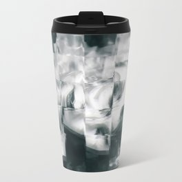 Young woman Travel Mug