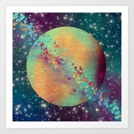 Color Planet Kunstdrucke