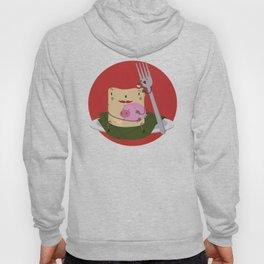 Tamal con cerdo Hoody