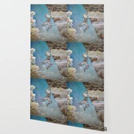 Climb On II Wallpaper