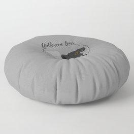 Halloween Lovers Floor Pillow