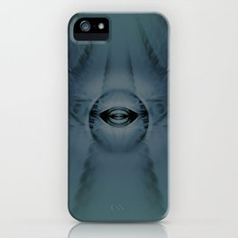 Judgement iPhone Case