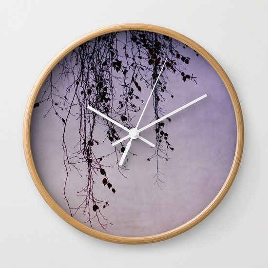 pensile Wall Clock