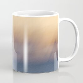 Sunset Ghosts Coffee Mug