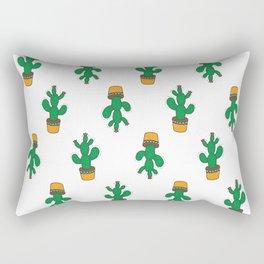 You're cactus Rectangular Pillow