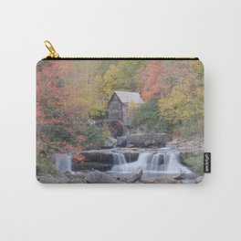 Almost Heaven Grist Mill Carry-All Pouch