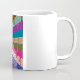 3 Eyed Jackass Coffee Mug