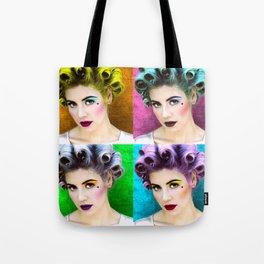 ELECTRA POP Tote Bag