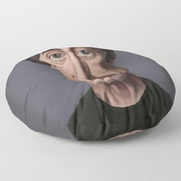 Al Pacino Floor Pillow