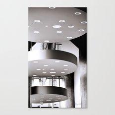 Ceiling Light Canvas Print
