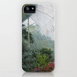 Glasshouse - Lednice iPhone Case