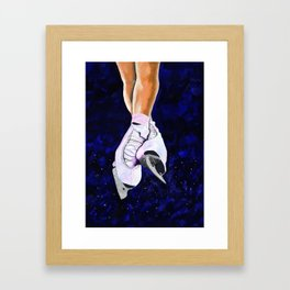 Light As Air Framed Art Print