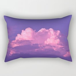 Cloud of Dreams Rectangular Pillow