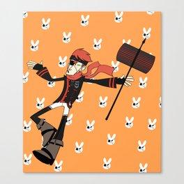Lavi My Boy Canvas Print