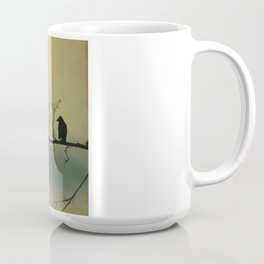 Solitude Mood Coffee Mug