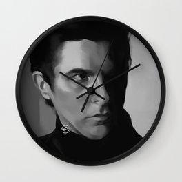 B. Wayne Wall Clock