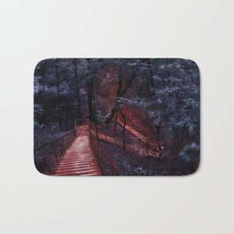 Welcome to the dream Bath Mat