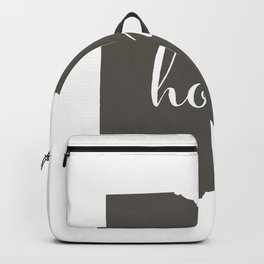 Ohio is Home Backpack