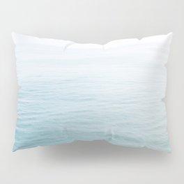 Malibu, Fine Art, Ocean, Beach Photography Pillow Sham