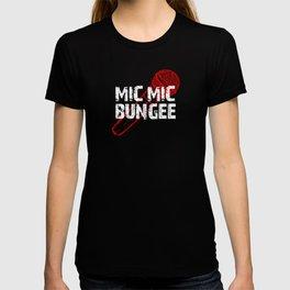 Mic Mic Bungee T-shirt