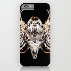 Old West Bones iPhone 6s Slim Case