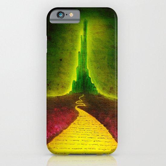 Dark Emerald iPhone & iPod Case