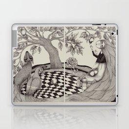 The Golden Apples (1) Laptop & iPad Skin
