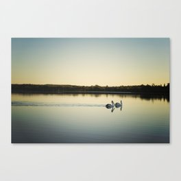 Greenwell Point Canvas Print