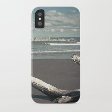 Poverty Bay iPhone X Slim Case
