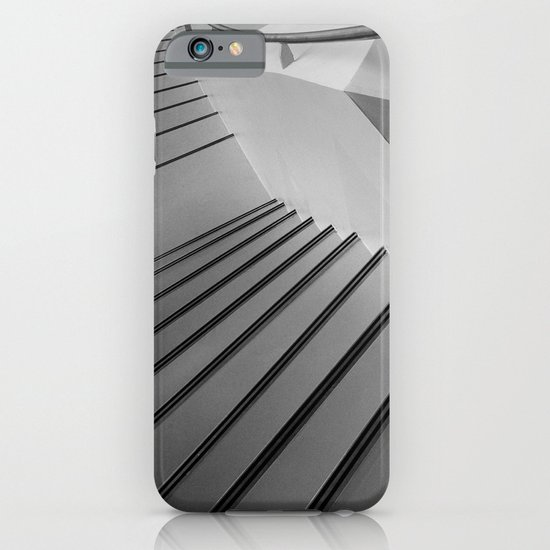 weight flow iPhone & iPod Case