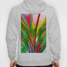Ti Leaf Series #4 Hoody