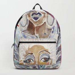 Ru Paul Backpack