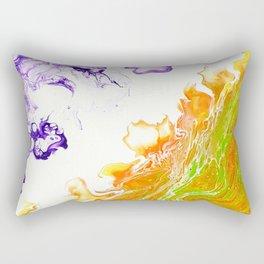 Storm of Life Rectangular Pillow