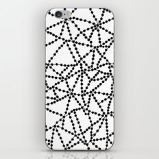 Dots Connect iPhone & iPod Skin