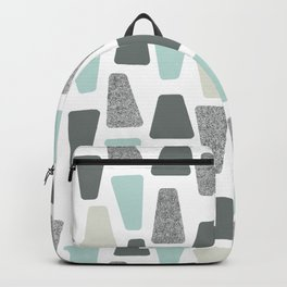 Whippany in Teal Backpack