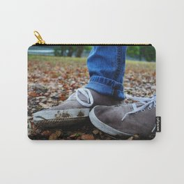 close to home Carry-All Pouch