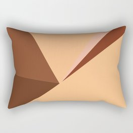 HOT CHOCOLATE Rectangular Pillow