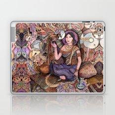Sheherazade  Laptop & iPad Skin