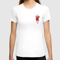 katamari T-shirts featuring Katamari Cousins - Ichigo by cakeisforrobots