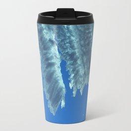 French Crystal Travel Mug
