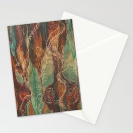 Ecstatic Pelvis (Meat Flame) Stationery Cards