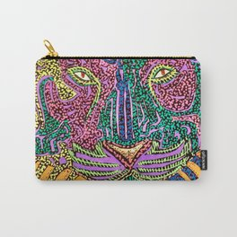 Tyger Tyger Carry-All Pouch