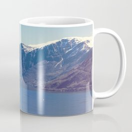 Sognefjord I Coffee Mug