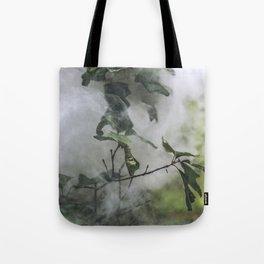 Smoke Screen Tote Bag