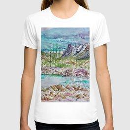 Wabasso T-shirt