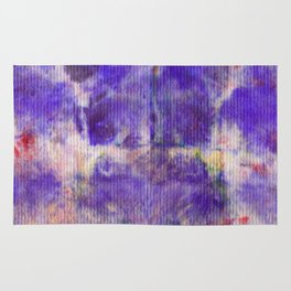 Abstract No. 236 Rug