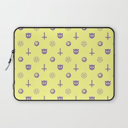 Poprocks and Witchcraft Laptop Sleeve