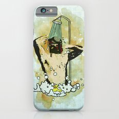 Showering that Sarlacc Off iPhone 6s Slim Case