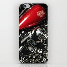 Harley Art iPhone & iPod Skin