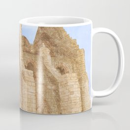 Holyrood Abbey Coffee Mug
